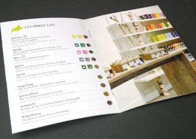 Lov Organic Tee Katalog